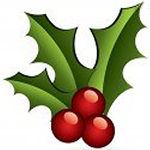 Mistletoe Facebook Emoticon