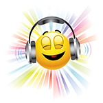 I Love This Song Facebook Sticker