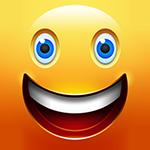 Facebook Teethy Smile Emoticon
