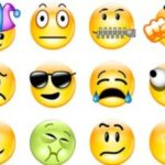Facebook Emoticons: Unique Emoticons to Chat With
