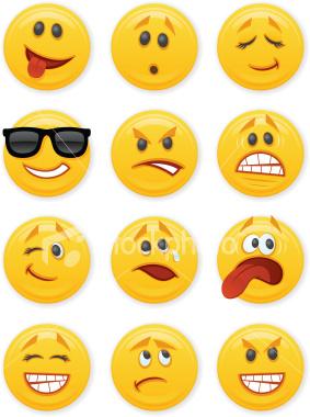 Facebook Emoticons – Follow Up with Facebook Emoticons