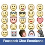 FB Emoticons | What Happens on Facebook Stays on Facebook